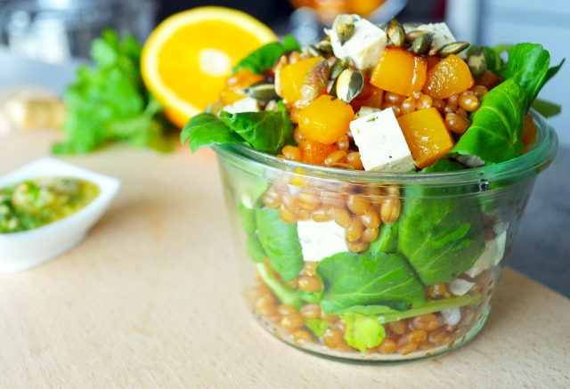 BB salade