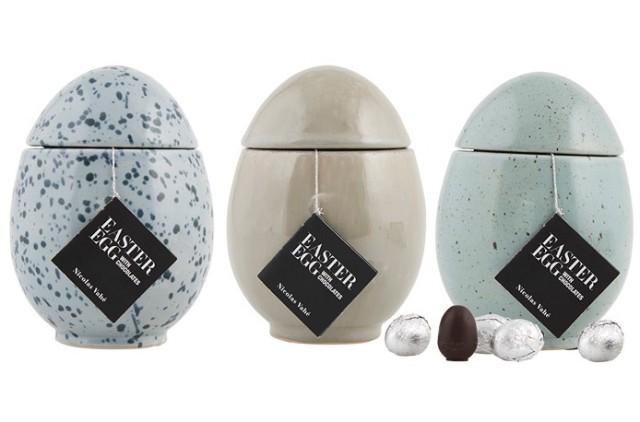 Easter egg - Nicolas Vahé