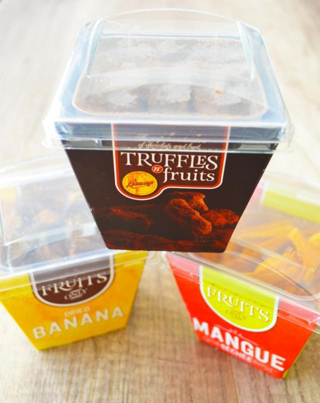 Autres gammes Carib'fruit Paris d'épices