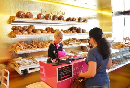 Comptoir Boulangerie Fauchon