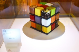 Rubis Cake