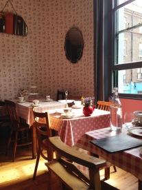 Secret Tea Room 2
